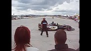 Божурище Формула 1