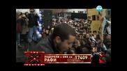 X Factor 11.12.11 Финал (част 3)
