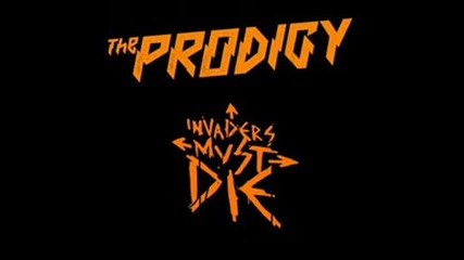 The Prodigy - Warriors Dance