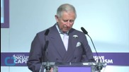 Letters Written By Prince Charles to Government Officials Are Now Released to The Public