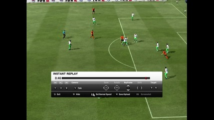 Малко бъгове на Fifa 12