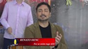 Renato Henc - Sve se osim tuge deli - Tv Sezam 2017