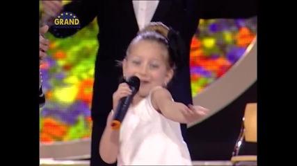 Teodora Djordjevic - Bekrija (grand Show 13.04.2012)