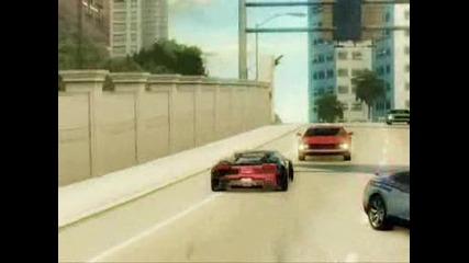 Undercover Lamborghini
