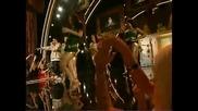 Ludacris feat. Pharell & The Pussycat Dolls - Moneymaker (live @ Mtv Vmas 2006)