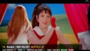Top 20 Most Disliked K-pop Songs Of 2017 random