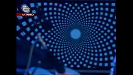 Music Idol 3 Ели Раданова Искам Те на големите концерти