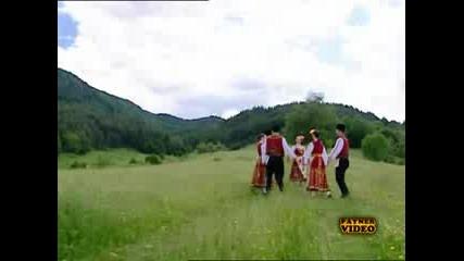 Виевска Фолк Група - Любе, Любе