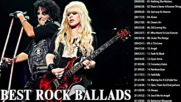 Rock Ballads The Best Of 70s - 90s Greatest Rock Ballads Of All Time Rock
