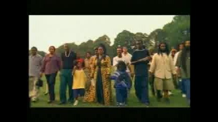 Capleton And Sizzla And Other - Jah Jah City