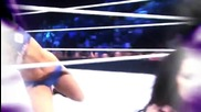 """Paige Custom Entrance Video - """" Stars In The Night """" (1080p)"""