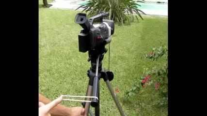 Най - Добрия Трик С Камера