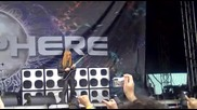 Manowar - Call To Arms [live @ Sonisphere Bulgaria 23.06.2010]