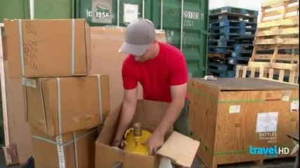 Baggage.battles.s02e01.hdtv.xvid Us Customs-brooklyn Ports,diamonds in the Rough ][ ]