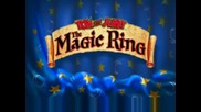 Tom And Jerry - The Magic Ring (bg Audio) [smartmovie Raigel].avi