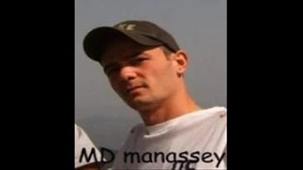 Md Manassey - No Name