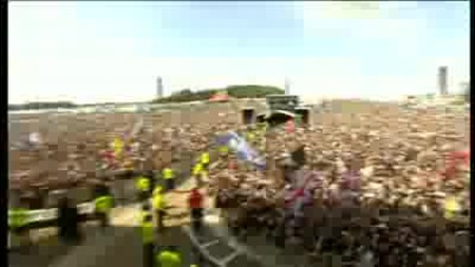 Down - N.o.d. (download Festival 2009)