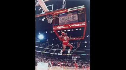 Michael Jordan Forever