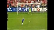 Шампионска Лига 19.05.12 Финал Челси - байерн мюнхен Дуспите
