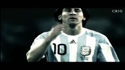 Lionel Messi - Like A Dream || H D ||