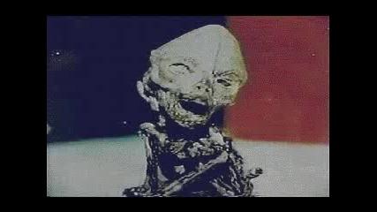 Извънземни - Снимки