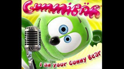 Im a gummy bear song