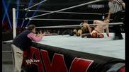 14.04.2014 Първична сила 2 * Wwe Monday Night Raw (14ти Април 2014 година)
