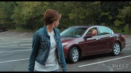 Бг превод! Вината в нашите звезди - Official Extended Trailer [високо качество]