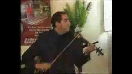 Aca Cergar Най - Добрия Сръбски Акордеонист