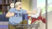 Eng Sub Chihayafuru Епизод 24 Високо Качество