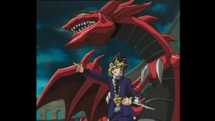 Yu-gi-oh! - 130 - Clash In The Coliseum Part(2)_hdtv