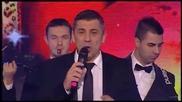 Jovan Perisic - A gde si ti jos krv mi vri - GNV - (TV Grand 01.01.2015.)