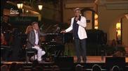 Andrea Bocelli - Love in Portofino-част 4/5 концерт (2012)