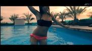Lucian Colareza & Drei Ros - Carmelita ( Официално Видео ) + Превод
