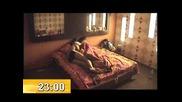 Big Brother 4 - Манол Мачка Циците На Иванинa