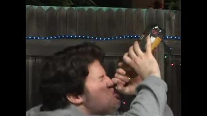 Магията на алкохола