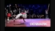 The Best Dancers In The World (bboys)