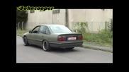 Яка машина - Opel Senator B 6,2l V8 Ls3