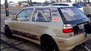 Spb Racing Golf 3 R32 Turbo 4motion