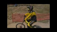Red Bull- mountain bike 7 Psychosis(downhill) (лудаци)