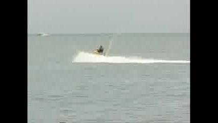 На Море С Яхта 2