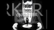 Parker - Butler Beats Vol.1 [2012)