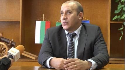 Никола Белишки, кмет на гр. панагюрище в