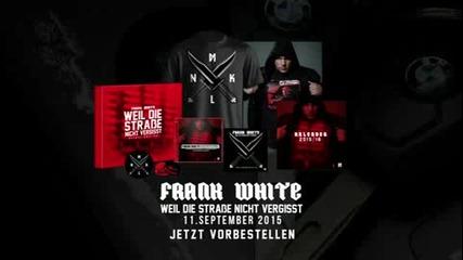Frank White - Mit dem Bmw