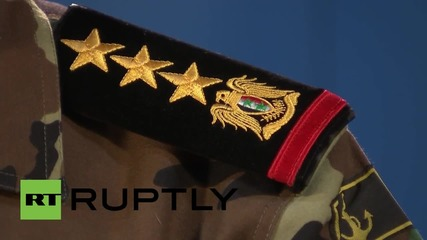 Syria: ISIS have suffered big losses and are fleeing to Turkey - Army spokesperson