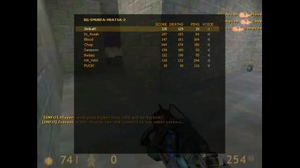 The Best of Striker_ on Half-life