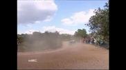 Мико Хирвонен поведе след първия етап в Португалия