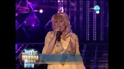 Албена Михова като Камелия Тодорова от 24.04.2013