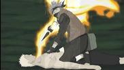 Naruto Мanga 655 [bg sub]*hd