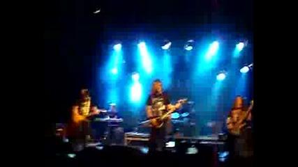 Sturm Und Drang - Miseria (live)